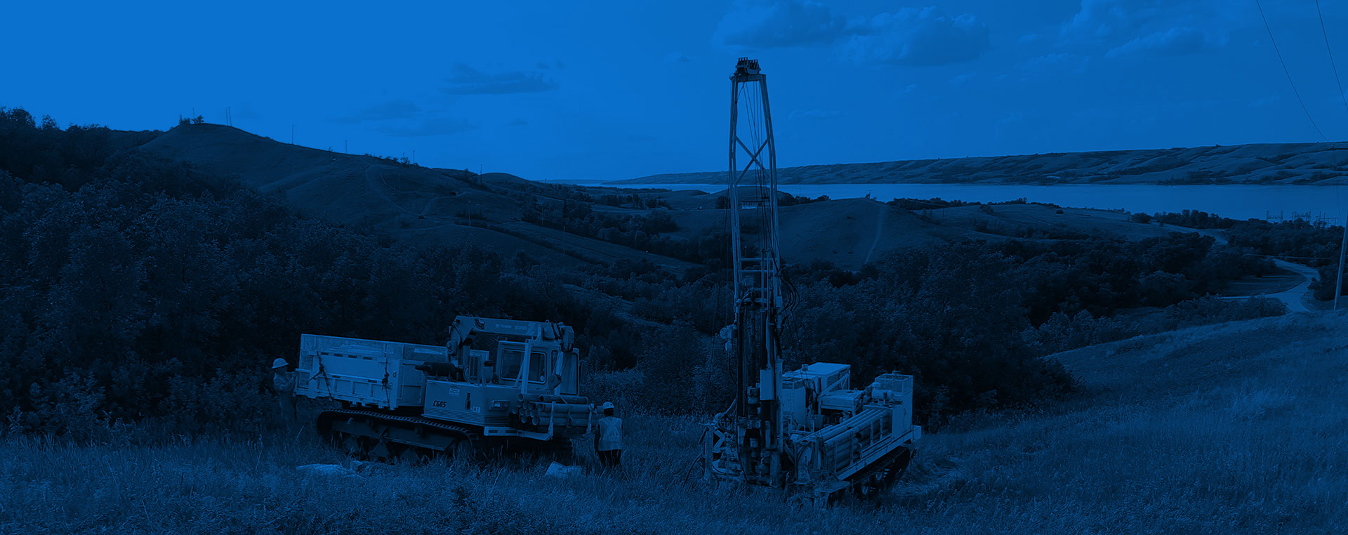 Well Water Drilling Service   Paddock Drilling